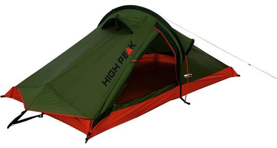 High Peak Siskin Tent olive